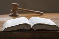 Законность и порядок Стоковые Изображения RF