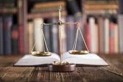 Законный офис Юридическая фирма Тема закона стоковая фотография