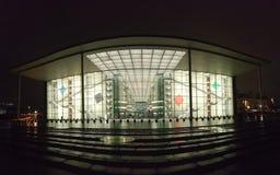 Законодательное здание Пола Loebe Haus Стоковая Фотография RF