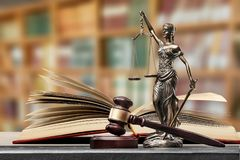 Закон стоковое фото
