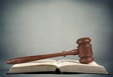 Закон стоковая фотография rf