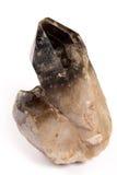 Закоптелый кварц от Шотландии Стоковые Фото