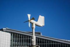 Закройте вверх ветромера Стоковая Фотография RF
