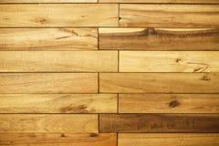 закройте вверх коричневой деревянной текстуры Стоковые Изображения