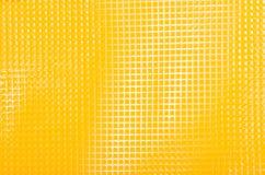 Закройте вверх на сияющей пластичной текстуре стоковое изображение rf
