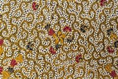 Закройте вверх по красивейшей картине цветка Стоковое Изображение