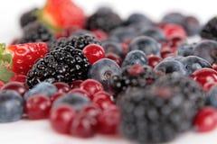 Закройте вверх по очень вкусному плодоовощ цветасто Стоковая Фотография