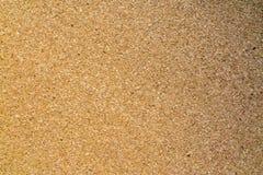 Закройте вверх по предпосылке и текстуре поверхности пробковой доски деревянной, Natu Стоковое фото RF