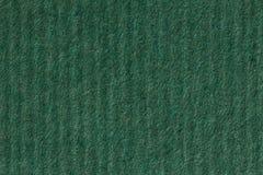 Закройте вверх предпосылки искусства текстурированной зеленой книгой Стоковое Фото