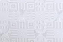 Предпосылка графика белой бумаги Стоковое Фото