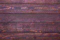 Закройте вверх планок сделанных стеной деревянных, текстуры Стоковые Фото