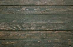 Закройте вверх планок сделанных стеной деревянных, текстуры Стоковая Фотография RF