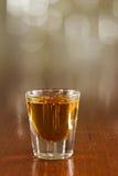 Снято вискиа стоковое фото