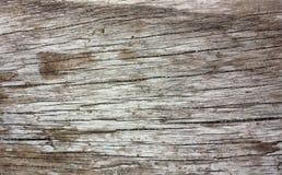 Закройте вверх текстуры зерна Брайна деревянной Стоковое Изображение RF