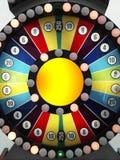 Закрутите колесо Стоковые Изображения RF