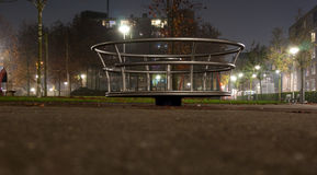 Закрутка спортивной площадки Стоковые Фотографии RF