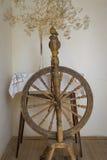 Закручивать-колесо Стоковое Фото