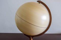 Закручивая глобус Стоковое Изображение RF