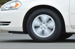 закручивая колеса Стоковые Изображения RF