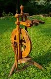 Закручивая колесо. Стоковая Фотография RF