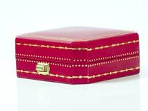 Закрытая коробка сбора винограда Стоковое Фото