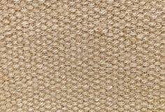 Закрытый вверх квадратной текстуры картины Weave корзины Стоковая Фотография RF