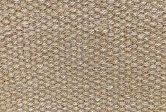Закрытый вверх квадратной текстуры картины Weave корзины Стоковые Изображения RF