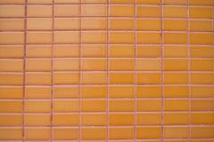 Закрытый вверх по керамической плитке patern Стоковые Фото