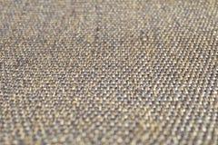Закрытый вверх по текстуре картины Weave корзины Стоковые Фотографии RF