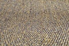 Закрытый вверх по текстуре картины Weave корзины Стоковая Фотография
