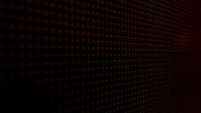 Закрыть абстрактный фон абстрактной стены с ярко-цветным изображением сток-видео