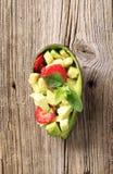 Закуска авокадоа Стоковое Изображение