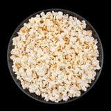 Закуска попкорна стоковые изображения rf