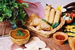 закуска тайская Стоковая Фотография RF