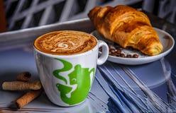 Закуска утра Стоковые Фотографии RF