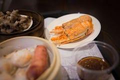 Закуски Xiamen в южной Китая Стоковая Фотография RF