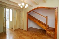 зала входа Стоковые Изображения