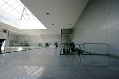 зала дела Стоковые Фото