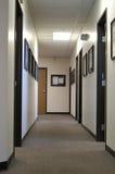 зала длиной Стоковая Фотография RF