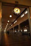 зала фабрики часов Стоковая Фотография RF