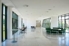 зала Стоковые Фотографии RF