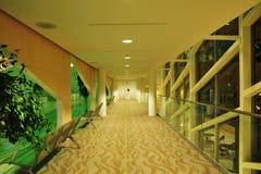 зала edmonton города стоковые фото