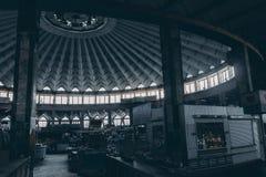 Зала Ivano-Frankivsk рынка стоковые изображения