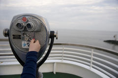 Залив Делавера Стоковое Фото