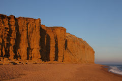 залив западный Стоковое Изображение