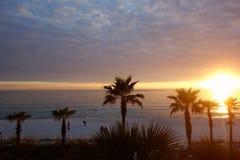 залив Мексика Стоковое Изображение RF