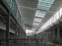 залив промышленный стоковое изображение