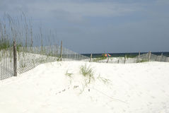 залив свободного полета Алабамы Стоковая Фотография