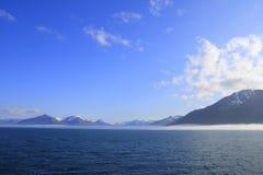 залив Стоковые Изображения RF