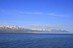 залив Стоковые Фото
